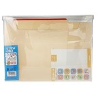 なげこみBOX(6分類)フボI-F6