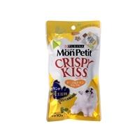 モンプチ クリスピーキッス チーズ&チキンセレクト 30g