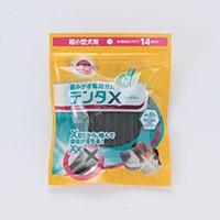 PSDx15 デンタX 超小型犬用7本x2P