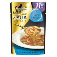 シーバ アミューズ スープ 11歳 40g