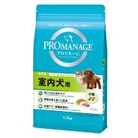 PM成犬用 室内犬用1.7kg