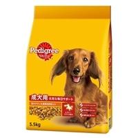 ペディグリー成犬チキン野菜5.5kg