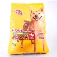 ペディグリー成犬ビーフ野菜10kg