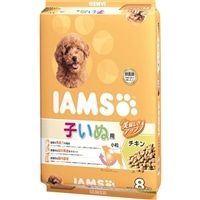 アイムス子犬用チキン小粒8kg