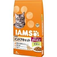 アイムス成猫インドアキャットチキン5kg
