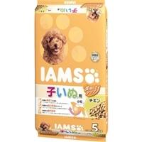 アイムス子犬用チキン小粒5kg