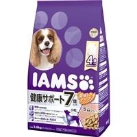 アイムス 7歳以上用 健康サポート ラム&ライス 小粒 2.6kg