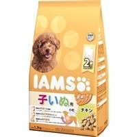 アイムス子犬用チキン小粒1.2kg