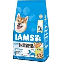 アイムス体重管理用 成犬用 チキン小粒1.2kg