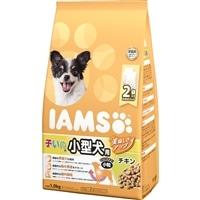 アイムス子犬用小型犬用チキン小粒1kg