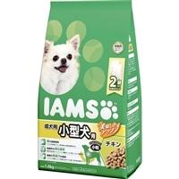 アイムス成犬小型犬用チキン小粒1kg