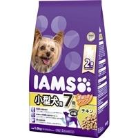 アイムス7歳小型犬用チキン小粒1kg