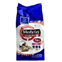 メディファス 7歳から チキン味 1.5kg