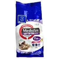 メディファス 11歳から チキン味 1.5kg