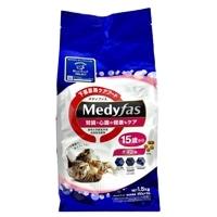 メディファス 15歳から チキン味 1.5kg