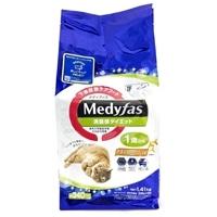 メディファス 満腹感ダイエット 1歳から チキン&フィッシュ味 1.41kg