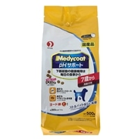 メディコート pHサポート 7歳から高齢犬用 500g