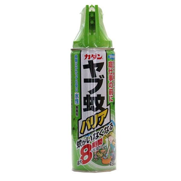 カダンヤブ蚊バリア450ml