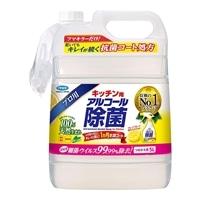 フマキラー アルコール除菌スプレーつめかえ用5L