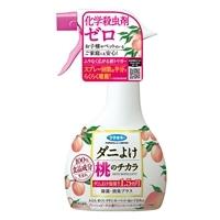 フマキラー ダニよけ桃のチカラ 350ml