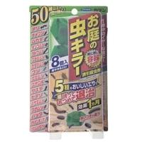 カダン お庭の虫キラー誘引殺虫剤8個入