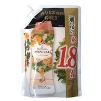 P&G レノアハピネス アロマジュエル アプリコット&ホワイトフローラルブーケの香り つめかえ用 特大 805ml