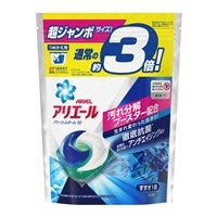 P&G アリエール パワージェルボール 3D つめかえ用 超ジャンボ 46個