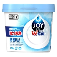 P&G ハイウォッシュ ジョイ 除菌 本体 700g 食洗機用