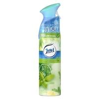 P&G ファブリーズ ミストラル さわやかナチュラルグリーンのミスト 275g 消臭剤