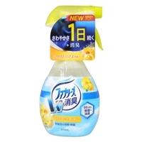 P&G ファブリーズ 消臭剤 ふわりおひさまの香り 370mL 消臭剤