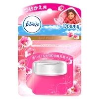 P&G ファブリーズ アロマ ダウニーエイプリルフレッシュの香り 付替用 5.5mL 芳香剤