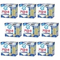 【ケース販売】P&G アリエール サイエンスプラス7 0.9kg×9個 [4902430529280×9]