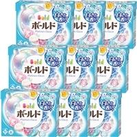 【ケース販売】P&G ボールド 香りのサプリイン粉末 850g×9個 [4902430551526×9]
