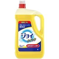 P&G プロフェッショナル ジョイ クイック 5.0L 業務用 食器用洗剤