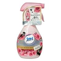 P&G ファブリーズ with レノアハピネス アンティークローズ&フローラルの香り 370mL 消臭剤