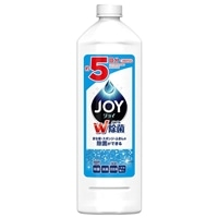 【数量限定】P&G ジョイ コンパクト ダブル除菌 微香 詰替 特大 770ml