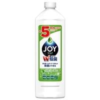 【数量限定】P&G ジョイ コンパクト ダブル除菌 緑茶の香り 詰替 特大 770ml 食器洗剤