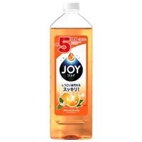【数量限定】P&G ジョイ コンパクト バレンシアオレンジ 詰替 特大 770ml