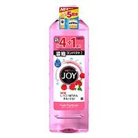 P&G ジョイ コンパクト フレッシュフランボワーズの香り 特大 770ml 食器洗剤