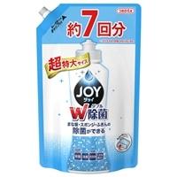 P&G ジョイ コンパクト ダブル除菌 詰替 超特大 1065ml