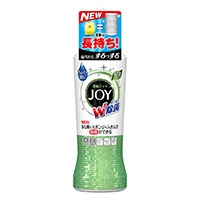 P&G ジョイ コンパクト 除菌ジョイ 緑茶の香り 本体 190ml 食器洗剤