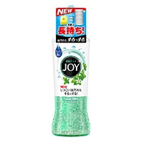 P&G ジョイ コンパクト パワーミント 本体190ml  食器洗剤