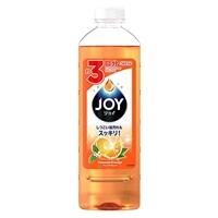 P&G ジョイ コンパクト オレンジピール成分入り 詰替 440ml 食器洗剤