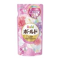 【数量限定】P&G ボールド 香りのサプリインジェル プラチナフローラル&サボンの香り 詰替用 715g 洗濯洗剤