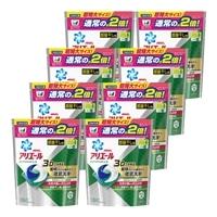 【ケース販売】PG アリエール リビングドライGB3D 特大34個×8