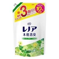 【数量限定】P&G レノア本格消臭 Fグリーン 超特大増量 1540ml