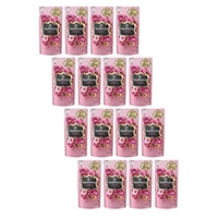 【ケース販売】P&G レノア ハピネス アンティークローズ&フローラル 詰替用 430mL×16個 柔軟剤