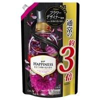 P&G レノアハピネス ヴェルベットフローラル&ブロッサムの香り 詰替 特大 1260ml
