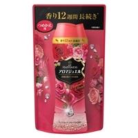レノア ハピネス香り付け専用剤アロマジュエル 詰替 ダイアモンドフローラルの香り 455ml
