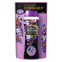 【数量限定】レノア ハピネス香り付け専用剤アロマジュエル 詰替 サファイアベリーの香り 455ml